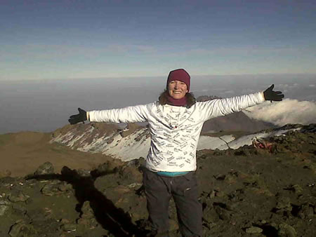 A Time to Creep, A Time to Soar: Lessons learned for work and life from climbing Mt. Kilimanjaro