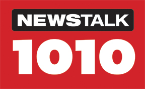 Canadian keynote motivational speaker, nina spencer on newstalk 1010